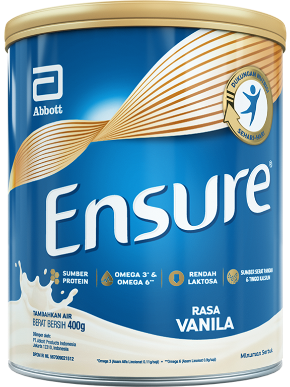 ENSURE Vanilla2