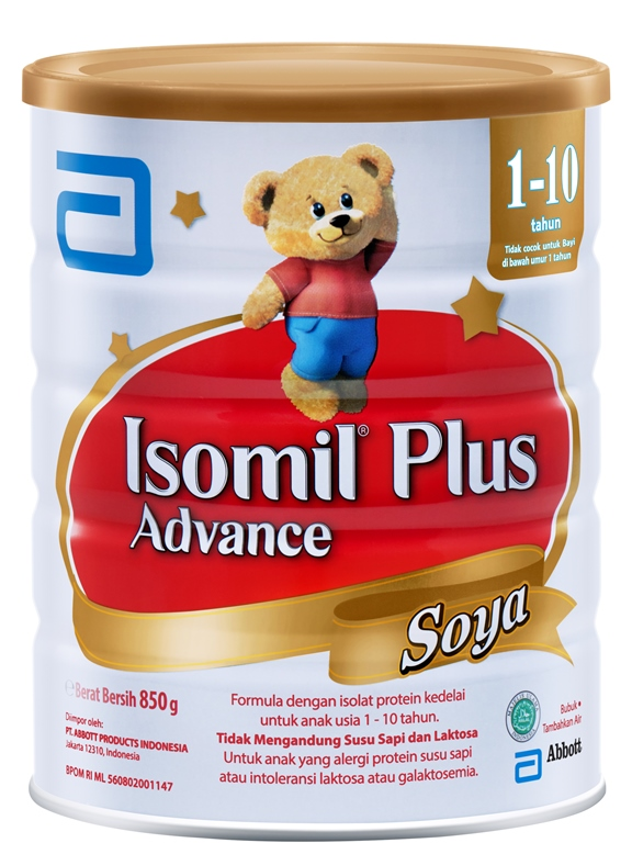 Isomil-Plus-Advance